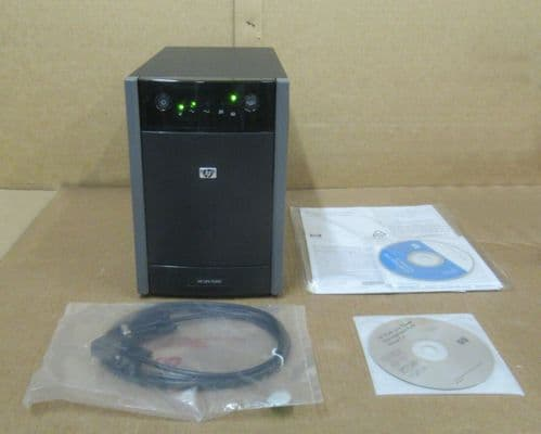 HP T1000 INTL UPS 1000VA 650W Desktop Uninterruptible Power Supply 410035-B31